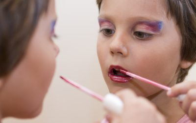 Gender Dysphoria: The Little Boy in a Dress