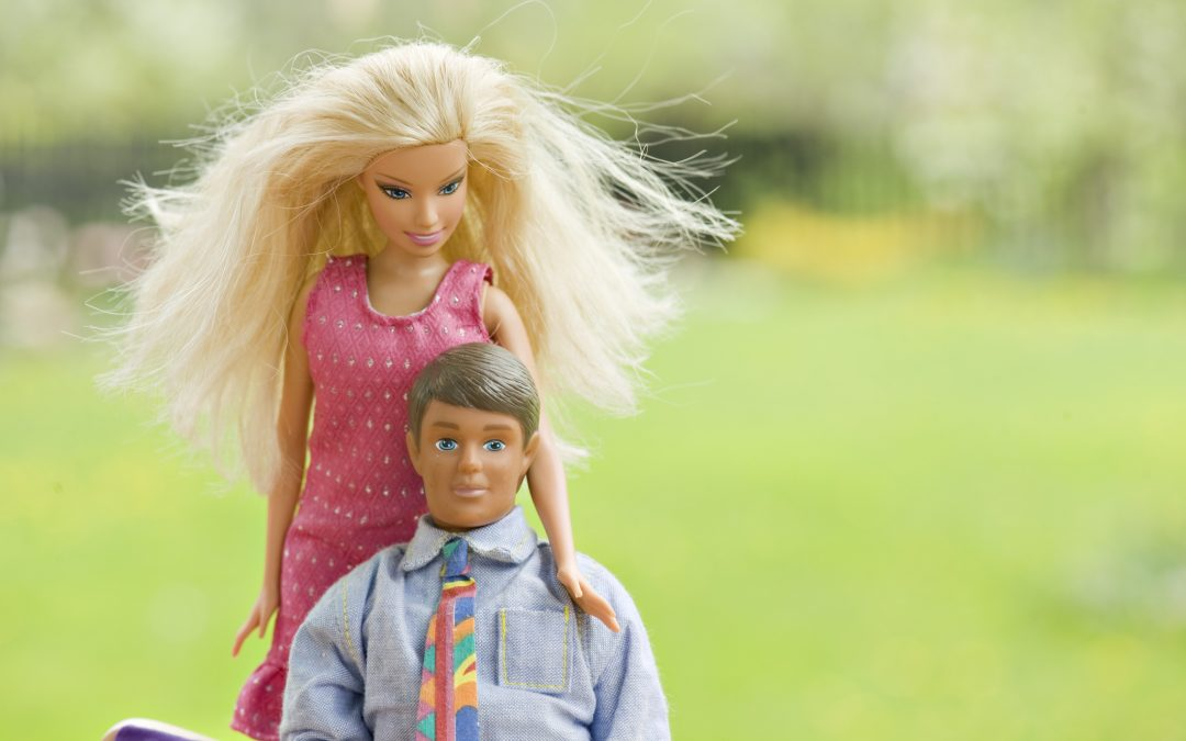 Ken Gets a Makeover: Mattel Responds to Body Image Issues