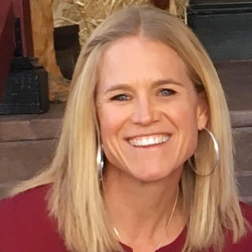 C. Paige Smith, M.A., LPCC