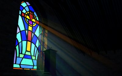 When Is a Good Time to Leave a Church?