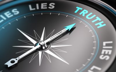 Truth Really Really Matters. . . Really!