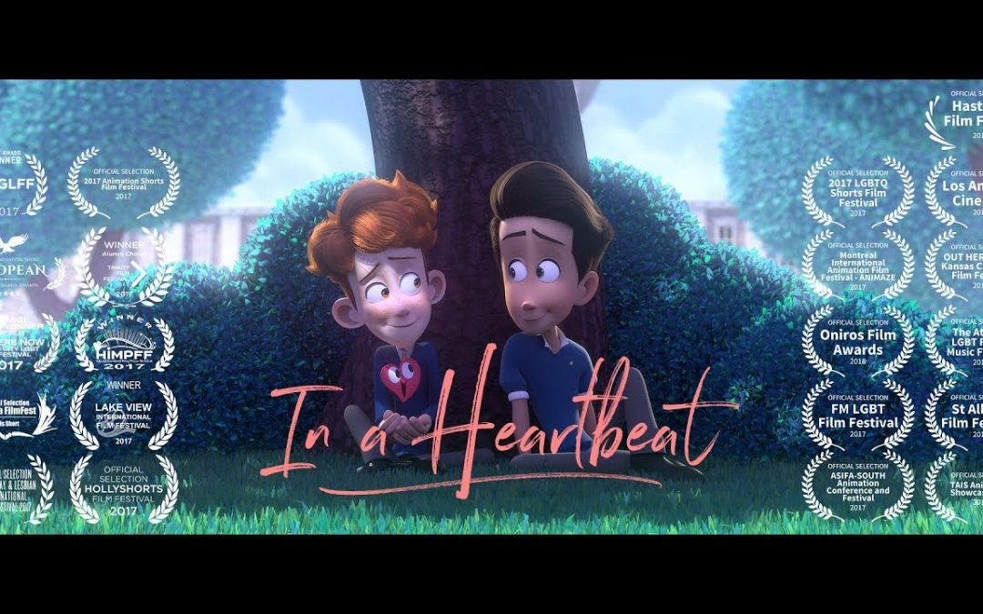 """In a Heartbeat""…Not so Innocent"