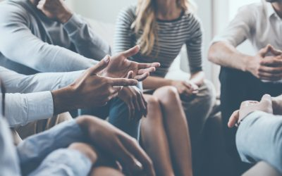 Get the Best Support from Your Support Group Part 1