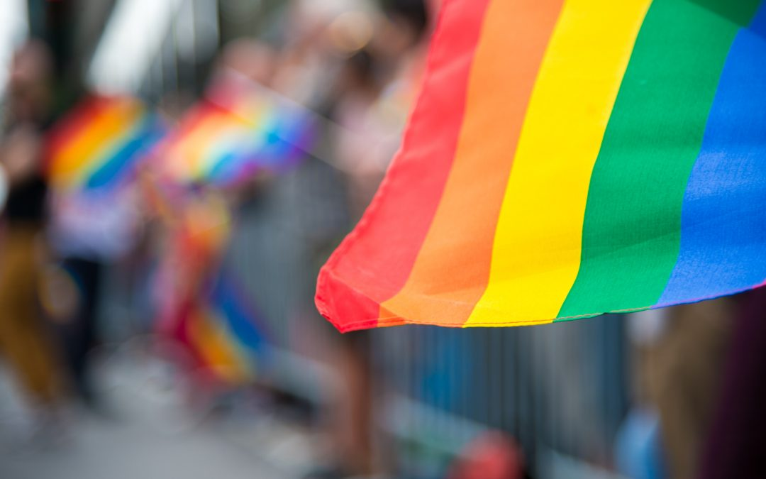 LGBTQ—Caring for the People Behind the Letters: Questions to Consider