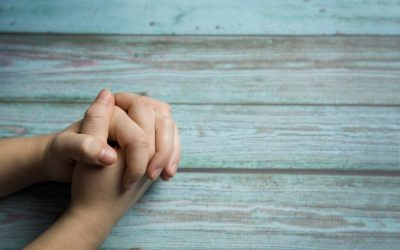 A Prayer at the Closing of 2017