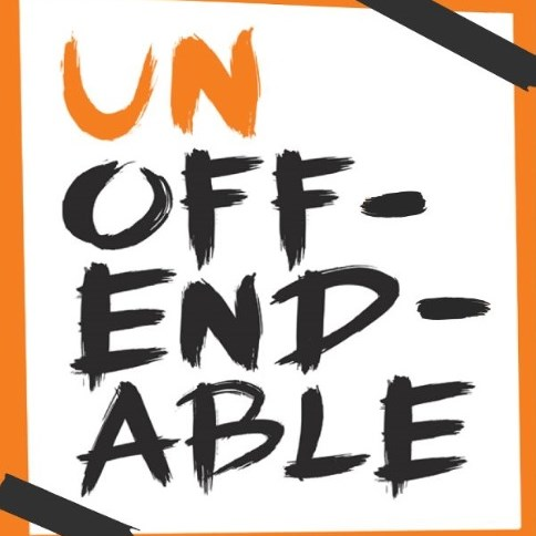 """Unoffendable,"" Reflections on the Book by Brandt Hansen"