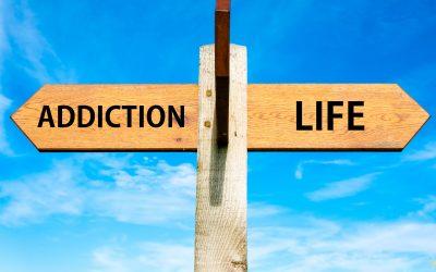 5 Characteristics of Addiction