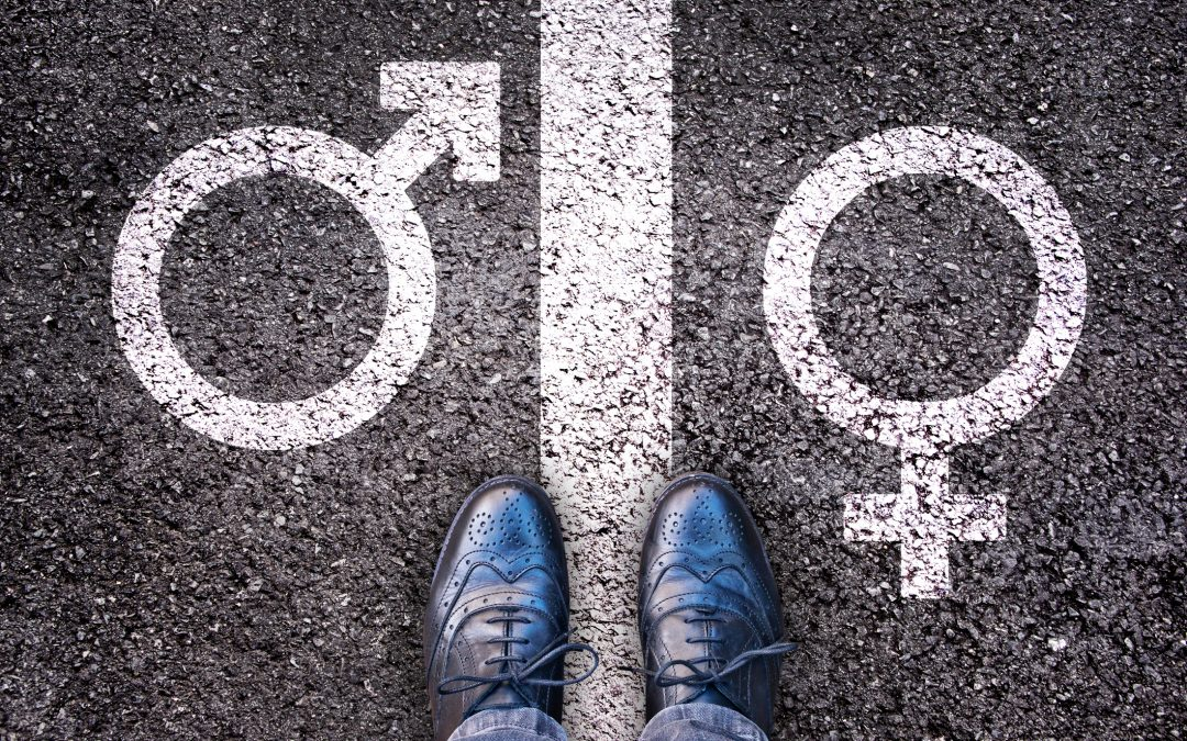 Transgender Matters: Where Do We Begin?