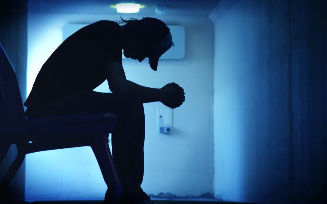 Addiction = Despair
