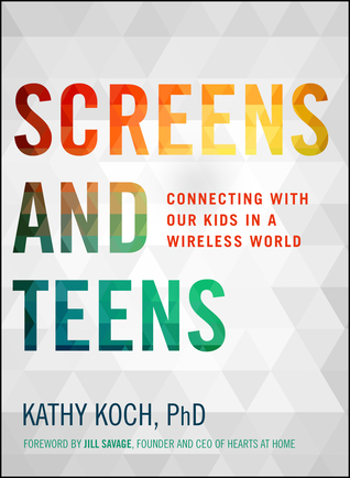 """Screens and Teens"": A Review"