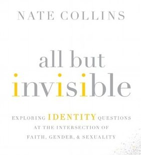 Here's What We Are Reading: All But Invisible