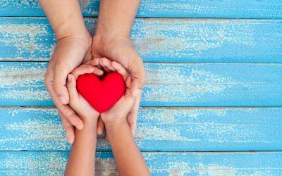 The Roller-Coaster Ride of Raising Children