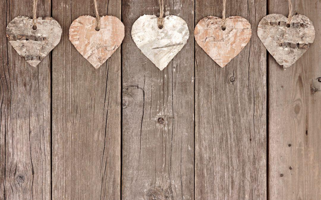 Healing Love Deficits: Building Blocks of Love