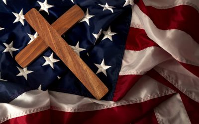 Addiction in these United States Pt. 2:  How Christian Culture Influences Addiction