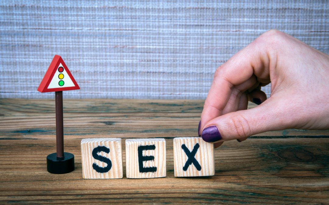 Sexual Identity: Revisiting the Pieces of the Puzzle Pt. 6