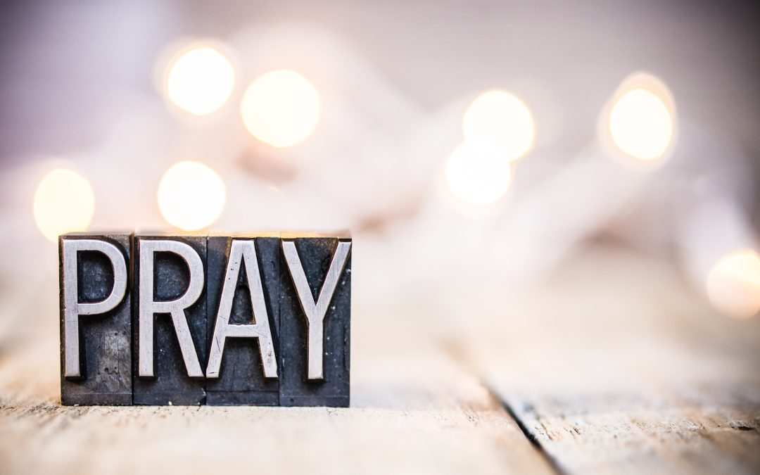 Praying for those Coping while in Quarantine: Family Dynamics, Isolation, & Unhealthy Behaviors