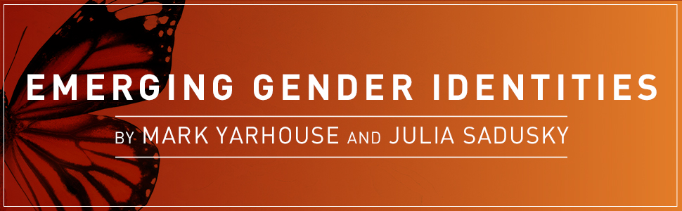 New Resource: Emerging Gender Identities
