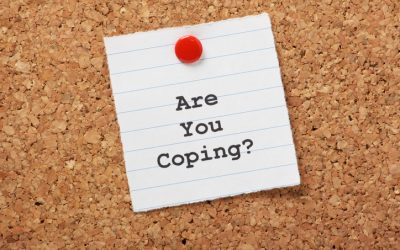 Coping with My Coping Mechanisms (Part 1)