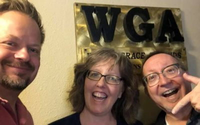 Changes to the WGA Staff