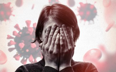 Overcoming Agoraphobia 2021