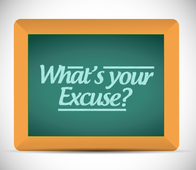 Justification: Are We Moving Forward or Making Excuses?