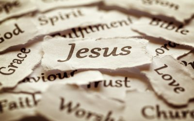 Loving God, Self and Others: (Daily Trying to) Love God with Our Whole Selves (Part 4)